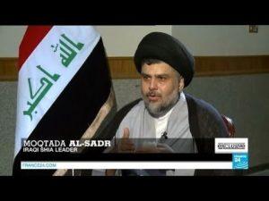 Irak: Coalición de Muqtada al-Sadr gana mayoría de escaños parlamentarios