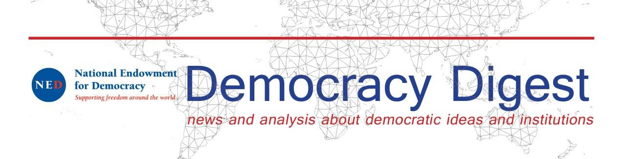 Democracy Digest