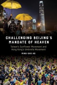 From protest to politics: Taiwan's Sunflower Movement's 'activist